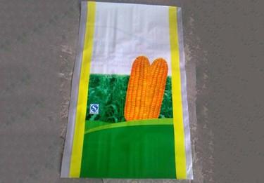 彩膜编织袋